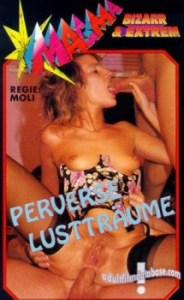 Magma: Perverse Lusttraume (1988) [HQ] 80's/90's – Re-visited