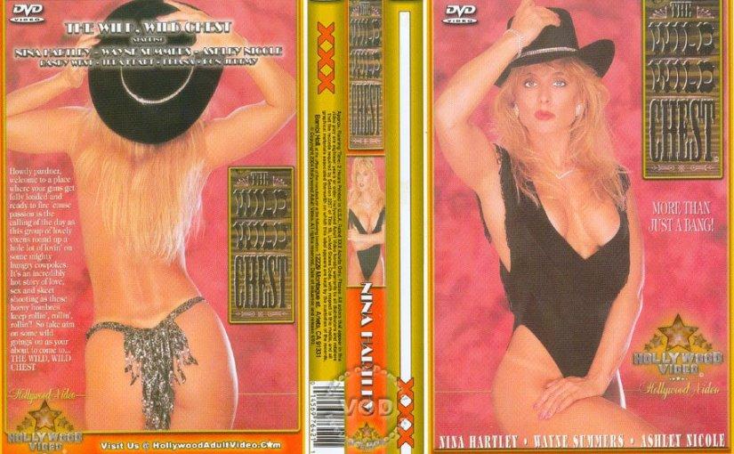 The Wild Wild Chest (1990) [Vintage Porn Movie] [Download & Watch]
