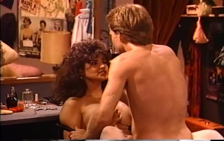 "Leanna Foxx from ""Stripper named Desire"" 1993 scene 2 [Watch Online]"