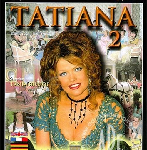 Tatiana 2 – 1999 [Vintage Porn Movie] [Watch Online]