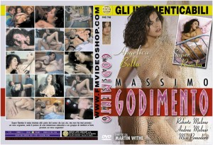 Massimo Godimento (1990s) (Italy) [HQ] [Vintage Porn Movie] [Watch & Download]
