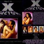 X-factor 2 (1991) [Vintage Porn Movie] [Watch & Download]