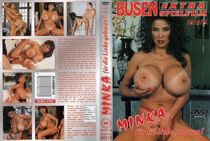 Minka – Für Die Liebe Geboren (1990) (GERMAN) [Vintage Porn Movie] [Download & Watch]