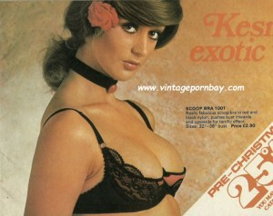 Lingerie Catalogues – House Of Kesman Xmas special [Full Scans]