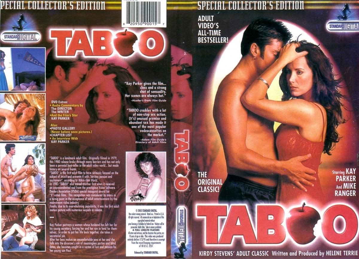 Taboo family secrets blazed studio porn dvd