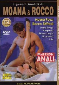 Immersioni anali (1990) (Italy) [Vintage Porn Movie] [Watch and Download]