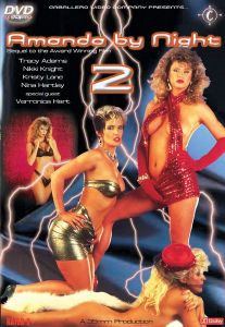 Amanda by Night 2 (1987) (USA) [HQ] [DVD5] [Vintage Porn Movie] [Download]