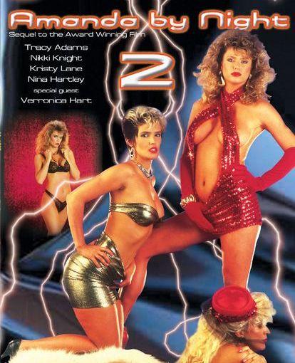 Amanda by Night 2 (1987) (USA) [HQ] [DVD5] [Vintage Porn Movie] [Download]