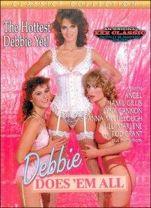 Debbie Does 'Em All (1985) (USA) [DVD5] [Vintage Porn Movie] [Download]