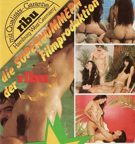 "Loops of Ribu. ""Ribu Film"" – 6 Clips (1980) (Germany) [HQ] [Vintage Porn Movie] [Watch and Download]"
