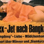 St Pauli Magazine (German) Extra 1974 no 19