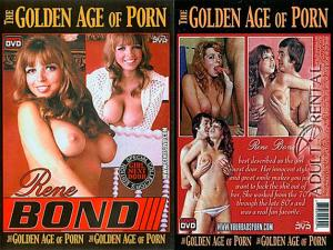 The Golden Age of Porn: Rene Bond (USA) [ENG] [HQ]