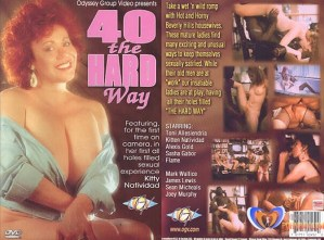 40 the hard way (1991) (USA)