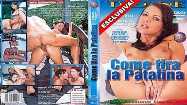 Come tira la patatina (2004) (ITALY) [Download]