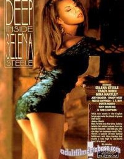 Deep Inside Selena Steele (1993) (USA) [Fair Quality] [Download]