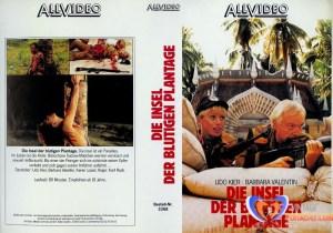Die Insel der blutigen Plantage (1983) [Deutsche] [Download]