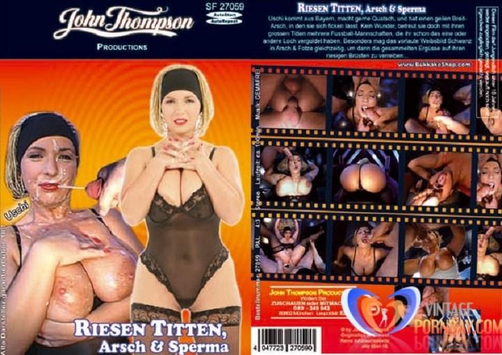 Riesen Titten, Arsch & Sperma (2007) (GER) [Modern Porn Movie] [Download]