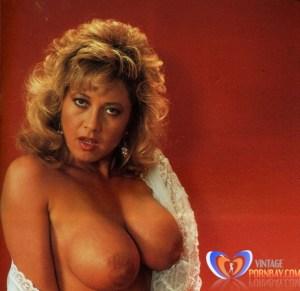 50 Plus Special #30 – Danni Ashe pages – Peaches magazines (UK Tozerward publications)