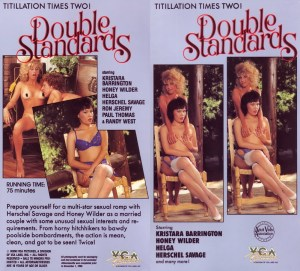 Double Standards (1986) (US) [High Quality] [Watch & Download]