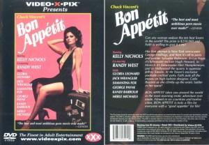 Bon Appétit (1980) [MP4 + DVD5] [HQ] [Download]