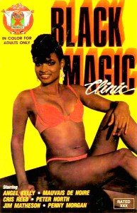 Black Magic Sex Clinic (1987) [HQ] [Download]