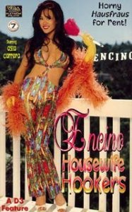 Encino Housewife Hookers (1997) (Rare) [Download]