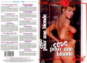 La Grande jouissance de… Pamela (aka Sodo pour une blonde) (1981) [Download]