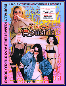 Kisses from Romania (1990) (Rare) (Amateur) (RO) [Download]