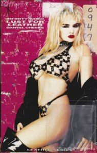 Lust For Leather (1993) – Danyel Cheeks [VHS] [Download]