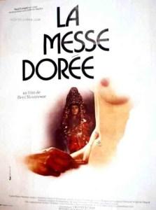 The Golden Mass – (La messe dorée) – (1975) (FR) (Rare) [Download]