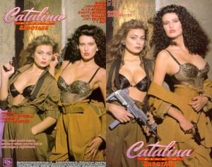 Catalina Five-0: Sabotage (1990) (USA) [Download]