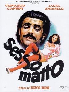 Sessomatto (1973) (Italy) (High Quality) – Laura Antonelli [Download]