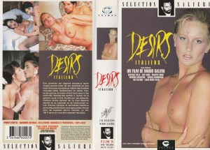 Désirs italiens (aka Deceiving Co) (1994) (Very Rare) [HQ] [Download]