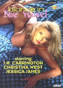 Blonde in Blue Flannel (1995) (USA) [Download]