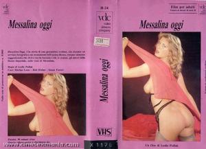 Messalina oggi – (1987) (Italian) (Rare) [Download]