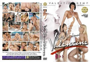 Tutte Le Donne Di Valentine (2010) (ITALY) [Download]