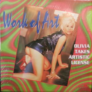 Work of Art (1996) – Olivia, Jordan St. James [LaserDisc] [HQ] [Download]