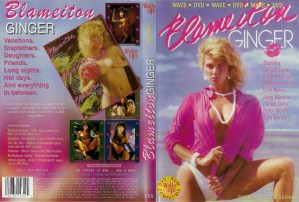 Blame it on Ginger (1986) – Ginger Lynn [High Quality] [Download]