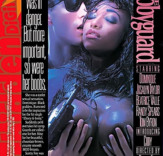 The Boobyguard (1993) (USA) [High Quality] [Download]