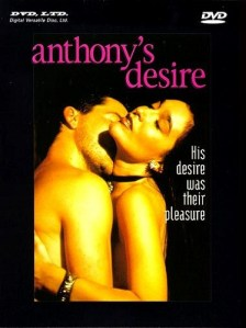 Anthony's Desire (1993) (Softcore) [Edited] [Download]