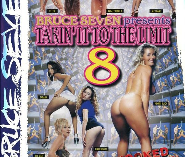 Takin' It To The Limit 8: Hooked On Crack (1996) (USA) [Download]