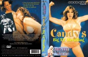 Candy's Big Tit Wrestling (1970's) [Download]