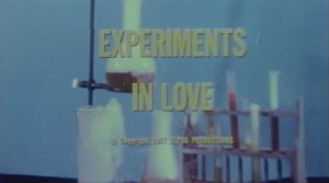 Experiments in Love (1977) (USA) (Softcore) (Very Rare) [Download]