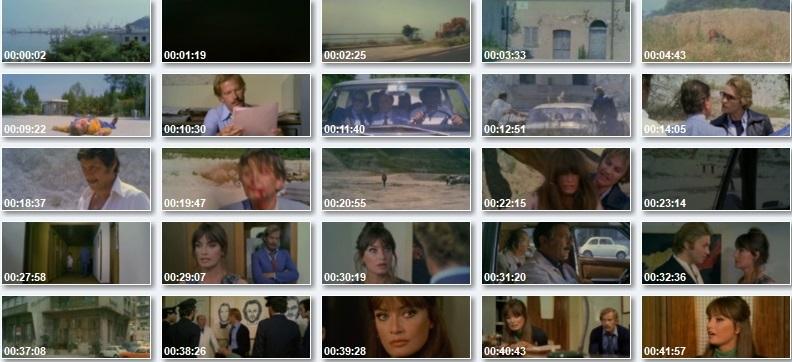 La belva col mitra – (1977) (ITALY) (Softcore) [High Quality] [Download]