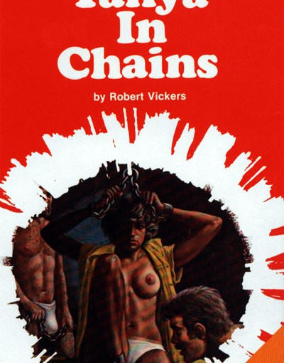 Bh-8082 Tanya in Chains (Robert Vickers) (1979) [E-Book] [Download]