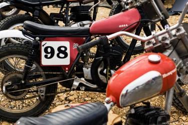 Flat Track - Vintage Racing Spirit - Nicolas Serre 44
