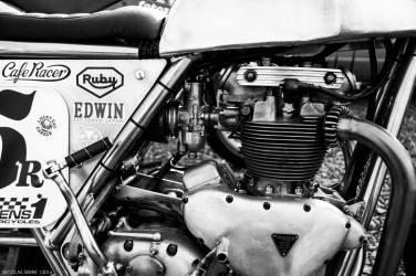 Flat Track - Vintage Racing Spirit - Nicolas Serre 43