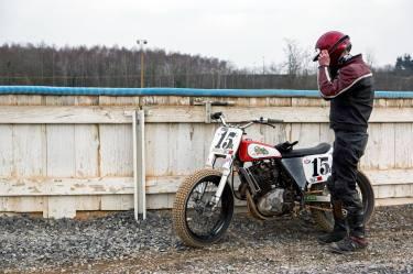 Flat Track - Vintage Racing Spirit - Nicolas Serre 14