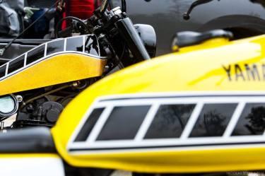 Flat Track - Vintage Racing Spirit - Nicolas Serre 31