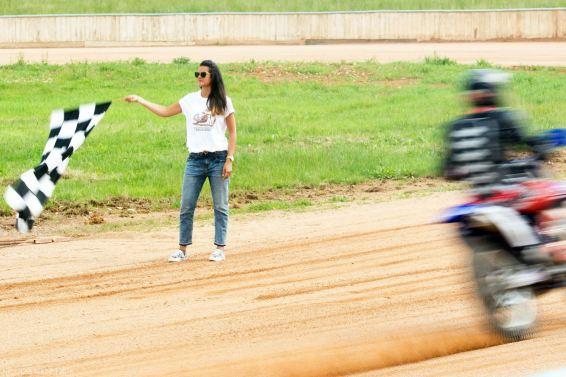 Flat Track - Vintage Racing Spirit - Nicolas Serre 22